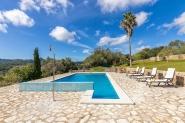 Traumhafte Naturstein-Finca mit Pool ideal für Wanderbegeisterte