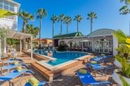 Beliebtes Haus in Alcudia  mit Pool und strandnah, Wifi und BBQ
