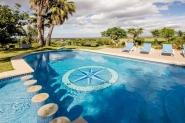 Ferienhaus mit privatem Pool für 7 (+1) Personen im Norden Mallorcas