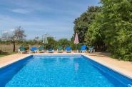 Klimaanlage, 30000 qm Grundstück, 3 Schlafzimmer, WLAN Internet (WiFi), strandnah