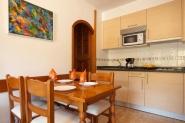 Apartment für 3 (+2) Personen mit WLAN Internet - nur 500 Meter zum Strand