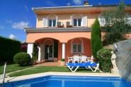 Ferienhaus nahe der Playa de Muro - mit privatem Pool