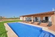 Ferienhaus für 16 Personen-Terrasse, privater Pool, Internet, TV