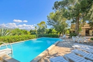 Finca for 7 people-3 bedrooms, air conditioning, internet, television