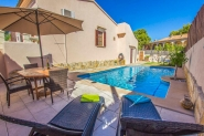 Ferienhaus mit privatem Pool und WLAN - nah am Strand von Son Moll
