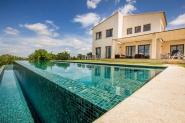 Elegante Finca für 6 (+2) Personen mit privatem Pool und Panoramablick