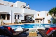 Charmantes Ferienhaus mit privatem Pool - nah zu Strand und Meer