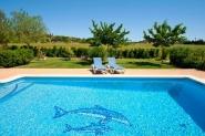 Günstiger Finca-Urlaub mit privatem Pool im Norden von Mallorca