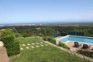 Finca with private pool and stunning sea views on the east coast of Majorca
