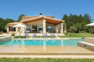 Luxury Designer Finca near Pollença close to the golf course