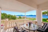 Hübsches Apartment mit Meerblick und Terrasse für 6 Personen in Alcudia